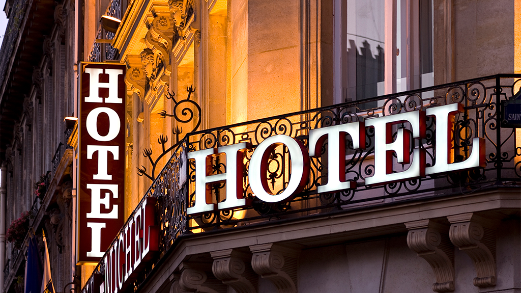 Digital Marketing Company for Hotels in Chicago