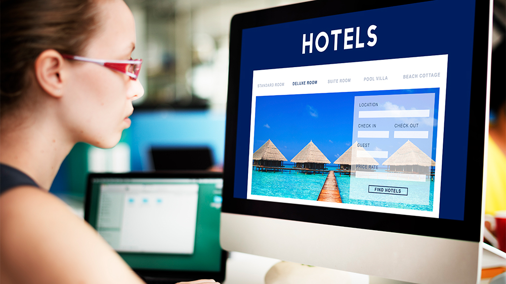 Chicago Digital Marketing Company for Hotels