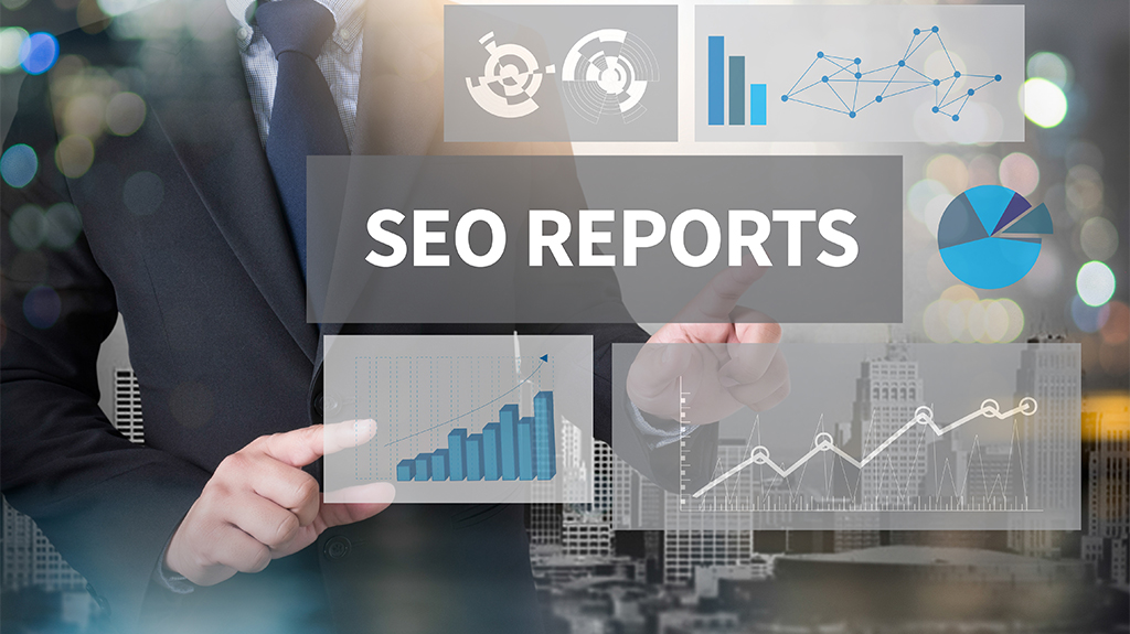 SEO Reports From Chicago SEO Consulting Company
