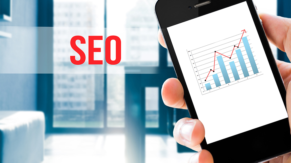 SEO Image Professional SEO Consulting Company