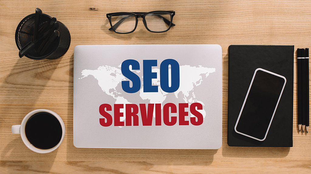 Chicago SEO Consulting Company SEO Services Banner